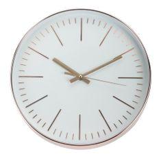Marex Trade zegar ścienny, 30 cm, bez liczb