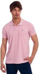 Polo Club C.H..A koszulka polo męska