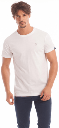 Polo Club C.H..A pánské tričko L bílá