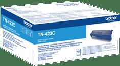Brother TN-423C, azurová (TN423C)