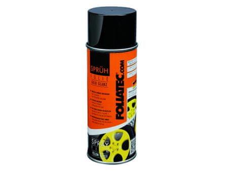 Foliatec 1 ks spreje  - fólie ve spreji (dip) žlutá lesklá 400ml