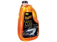 Meguiar's Gold Class Car Wash Shampoo & Conditioner - extra hustý autošampon s kondicionéry, 1892 ml