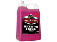 Meguiar's Silicone-Free Dressing 3,78 l - přípravek pro renovaci a ochranu exteriérových plastů a pneumatik, bez silikonu