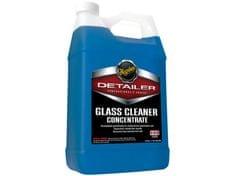 Meguiar's Glass Cleaner Concentrate 3,78 l - profesionální čistič skleněných ploch