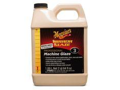 Meguiar's Machine Glaze, 1,89 l - profesionální finišovací leštěnka na různé typy povrchů