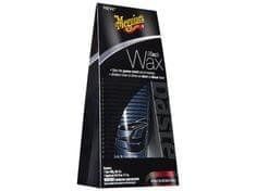 Meguiar's Black (Dark) Wax - leštěnka s voskem pro černé a tmavé laky, 198 g