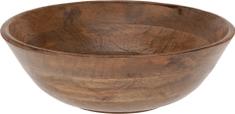 Marex Trade posoda iz mangovega lesa, 30 cm