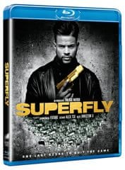 Superfly   - Blu-ray
