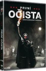 První očista   - DVD