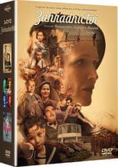 Trilogie Zahradnictví (3DVD)   - DVD