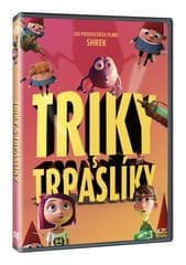 Triky s trpaslíky   - DVD
