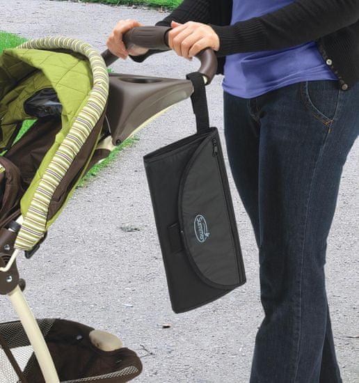 Summer Infant Přebalovací podložka na cesty