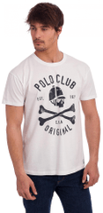 Polo Club C.H.A T-shirt męski