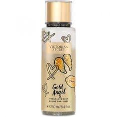 Gold Angel - tělový závoj