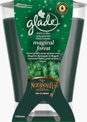 Glade Maxi svíčka Magical Forest 224 g