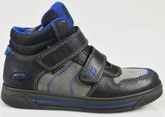 Primigi chlapčenské zimné topánky
