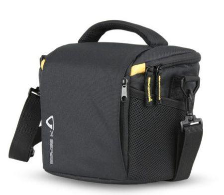 Vanguard torbica za fotoaparat VK 22BK VA01676, črna