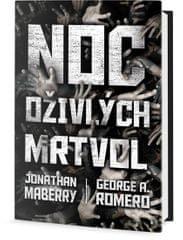 Maberry Jonathan: Noc oživlých mrtvol - Antologie