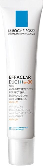 La Roche Posay Effaclar Duo SPF30 40 ml
