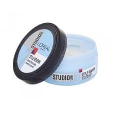 L'Oréal Stylingový modelační krém na vlasy Studio Line (Style Rework Remix Fibre Putty) 150 ml