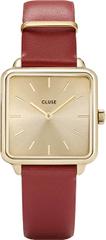 Cluse La Tétragone CL60009