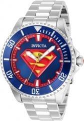 Invicta DC Comics Superman 26896