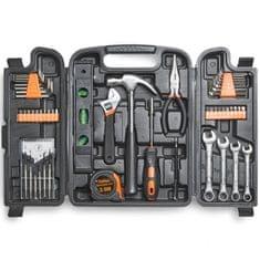 VonHaus 53-delni set orodja (3500020)