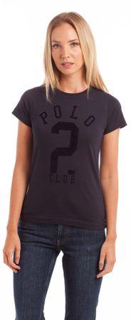 Polo Club C.H..A dámské tričko S tmavě modrá