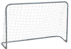 Garlando nogometni gol 180x120x60 cm, zložljiv POR-9