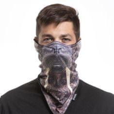 MEATFLY unisex többszínű maszk Frosty 4