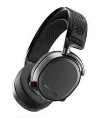 SteelSeries brezžične gaming slušalke Arctis Pro