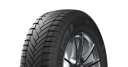 Michelin pnevmatika Alpin 6 215/55R17 98V XL, m+s