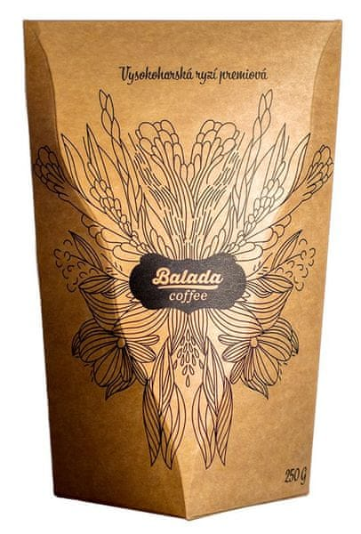 Balada Coffee Mount Kenya Neyri Selection AA 250 g