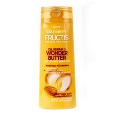 Garnier šampon Fructis Wonder Butter, 250ml