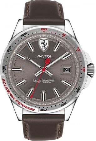Scuderia Ferrari pilot 0830488