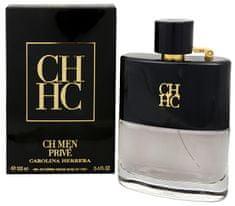 Carolina Herrera CH Men Privé - woda toaletowa