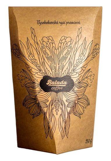 Balada Coffee kawa ziarnista Kopi Luwak 100g