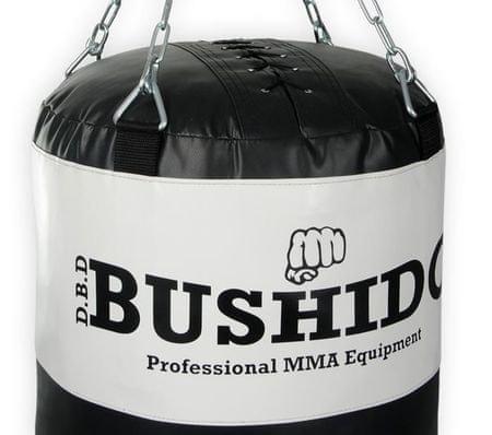Bushido DBX vreča za boks 40 kg, 140x 40 cm