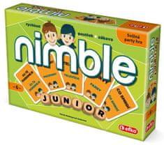 Efko Nimble pro děti - junior