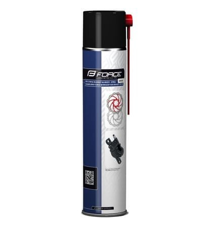 Force  dílenský čistič na brzdy spray 600ml