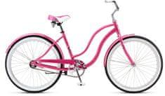Schwinn®  Slik Chik 2017 pink cruiser,  vel. Uni