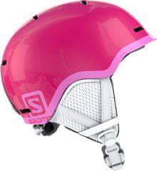Salomon kask narciarski dziecięcy Grom Glossy