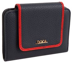 Doca Ladies wallet 65061