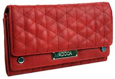 Doca Ladies wallet 65066