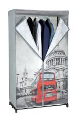 TimeLife Šatní skříň Londýn