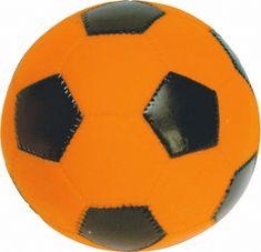 Gimborn Hračka Gimborn míč fotbalový - hračka pro psy 9,5cm