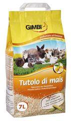 Biokat's Kukuřičná podestýlka Gimbi 7 l