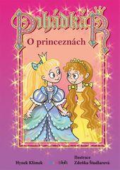 Klimek Hynek: Pohádkář - O princeznách