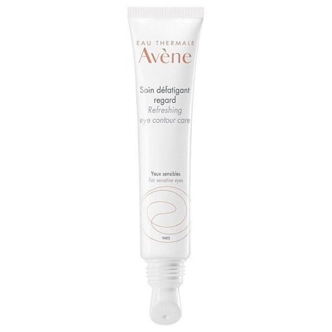 Avéne Osvěžující oční krém (Refreshing Eye Contour Cream) 15 ml