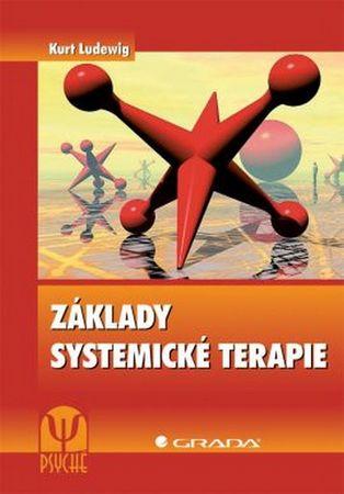 Ludewig Kurt: Základy systemické terapie